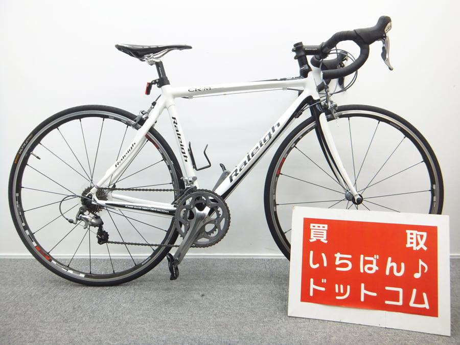 CR-M ロードバイク