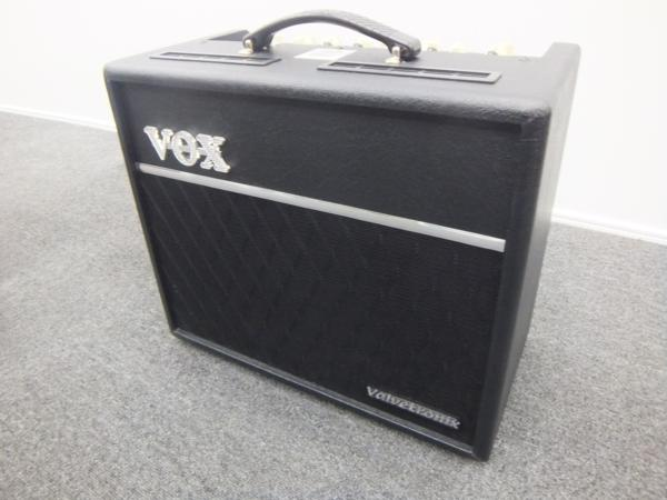 VOX Valvetronixシリーズ VT20+ ギターアンプ