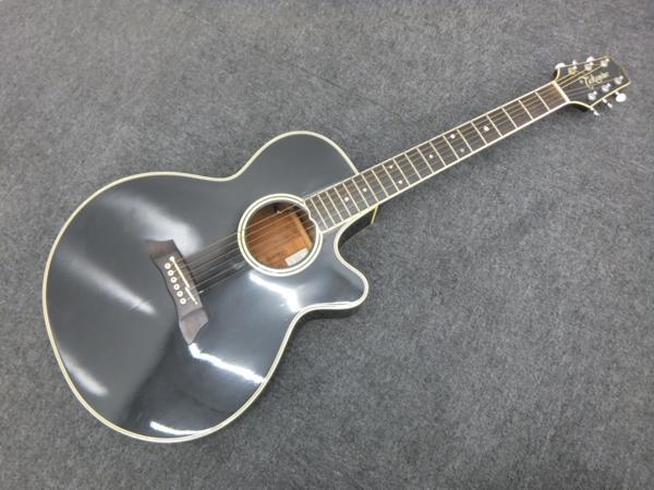 takamine(タカミネ)エレアコギター NPT-108