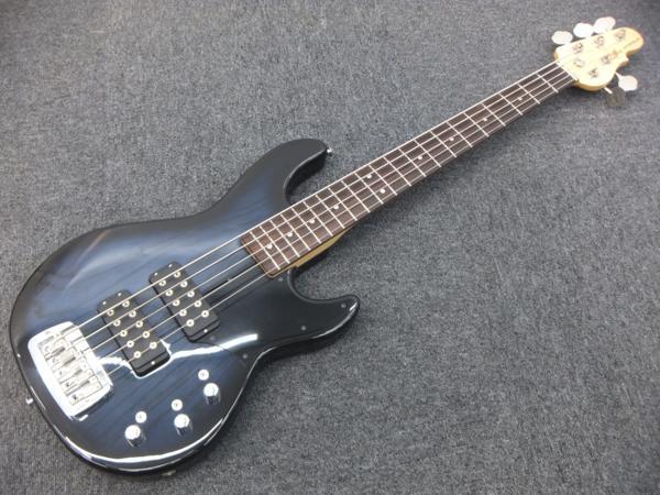 G&L PREMIUM L-2500 5弦エレキベース