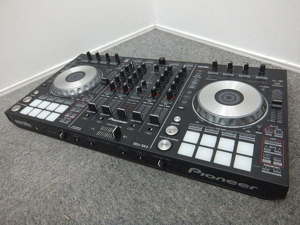 Pioneer(パイオニア)DJコントローラー DDJ-SX2