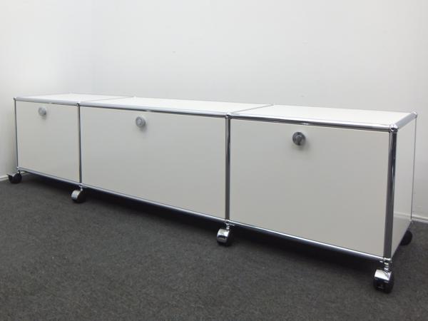 USM haller(USMハラー) TVボード