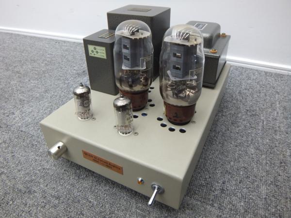 Quad-Ⅱ Circuit レプリカ TANGO パーツ使用