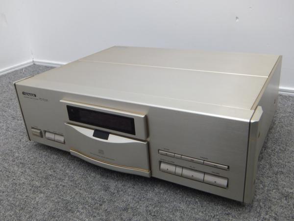 Pioneer(パイオニア)CDプレーヤー PD-T07