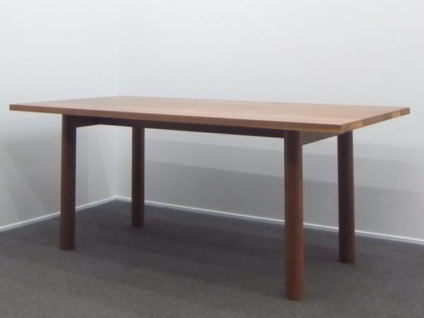 展示品 maruni マルニ HIROSHIMA MALTA ダイニングテーブル
