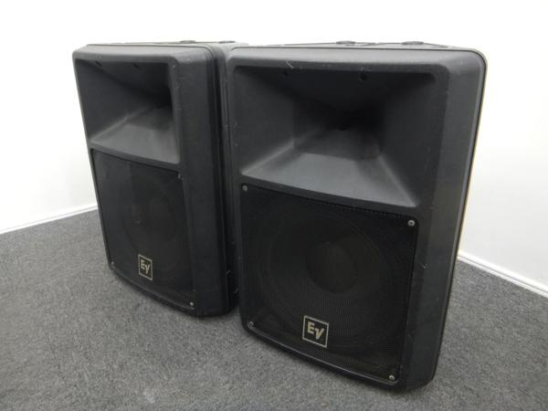 Electro Voice SX200 PAスピーカー