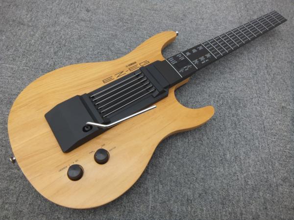 YAMAHA(ヤマハ)EZ-EG 光るギター