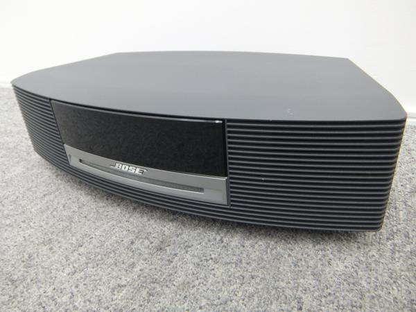 BOSE(ボーズ)WAVE music system Ⅲ