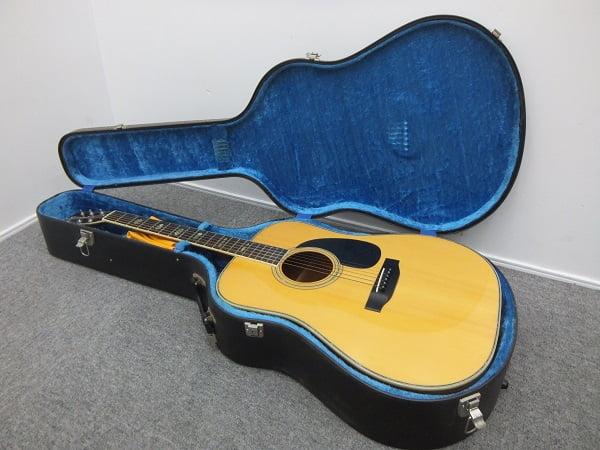 Morris(モーリス)W-40 アコースティックギター