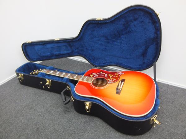 Gibson(ギブソン)1960 HummingBird アコースティックギター