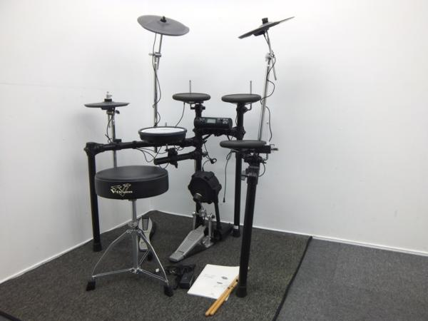 Roland ローランド TD-4 電子ドラムセット
