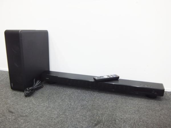 YAMAHA(ヤマハ)デジタルサウンドプロジェクター YSP-2200