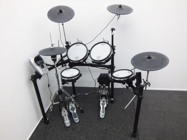 Roland ローランド 電子ドラムセット TD-15