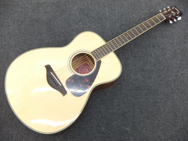 YAMAHA ヤマハ アコースティックギター FS720S