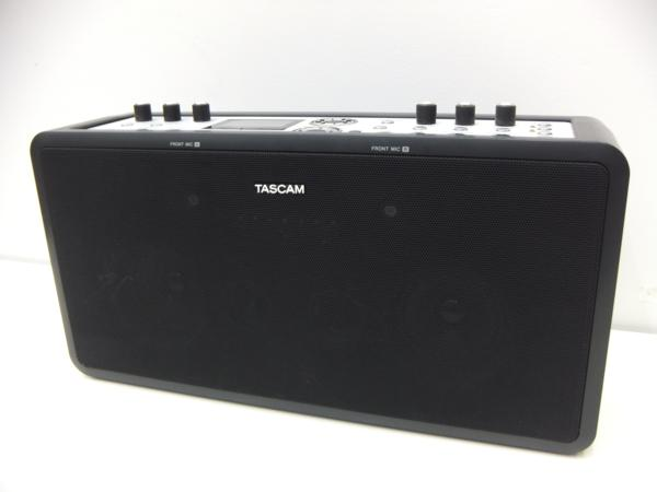 TASCAM タスカム CDSDレコーダー BB-1000CD