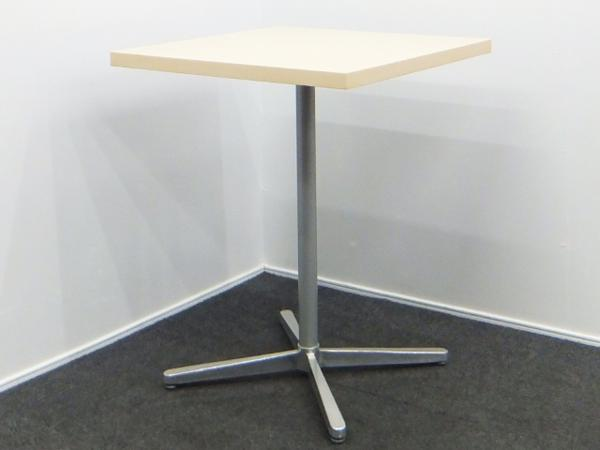 IDEE イデー スクエア ダイニング カフェテーブル