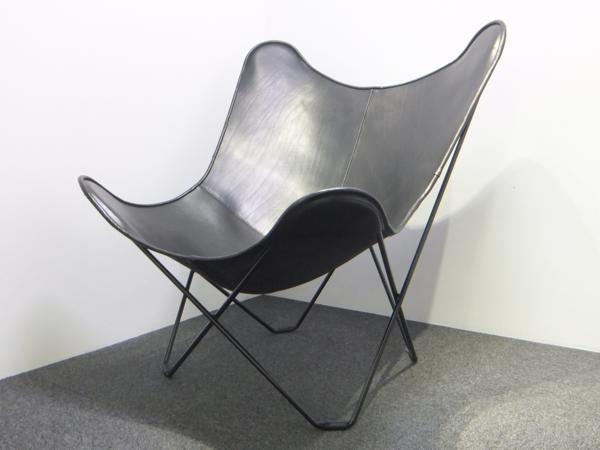 cuero キュエロ BKF Chair バタフライチェア