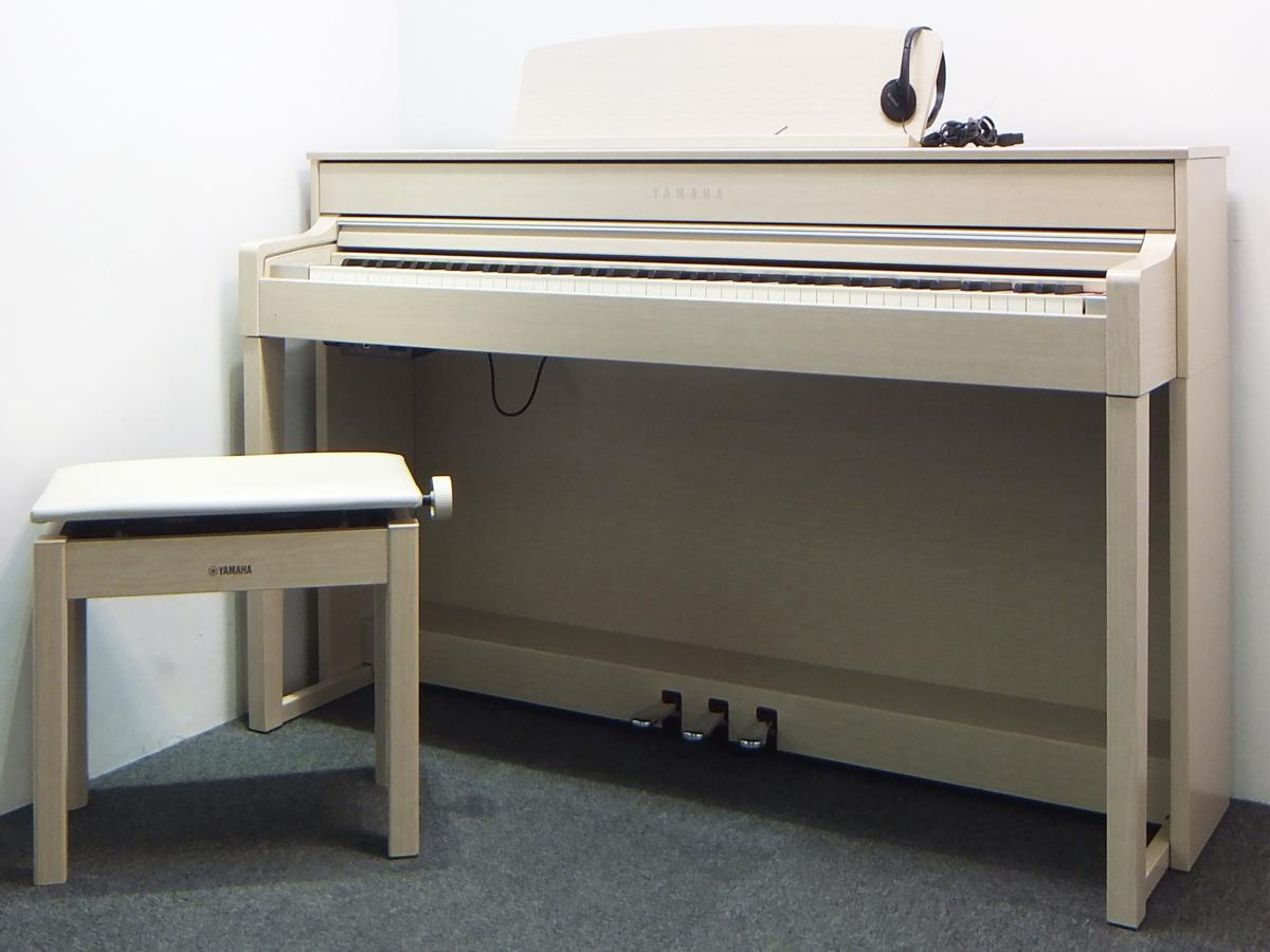 YAMAHA ヤマハ 電子ピアノ クラビノーバ  CLP-545WA