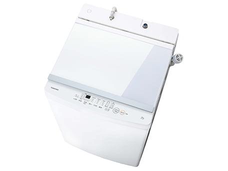 TOSHIBA 10kg 洗濯乾燥機