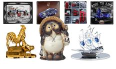雑貨のはかり買い 置物、絵画装飾品