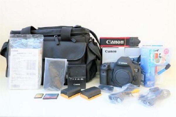 Canon キヤノンEOS 5D Mark III (EOS5DMK3)