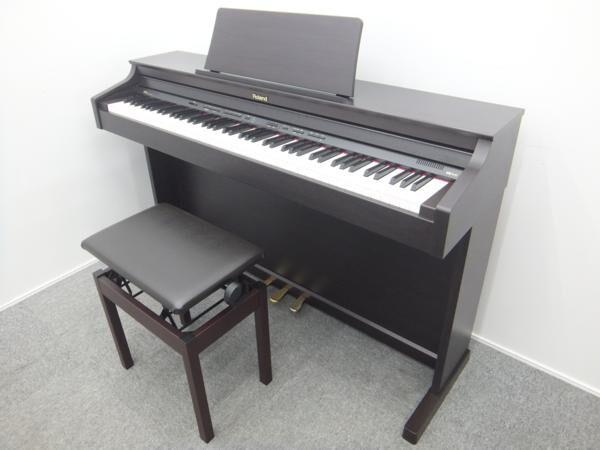 Roland ローランド デジタルピアノ HP302