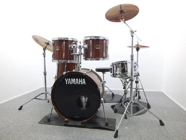 YAMAHA ヤマハ Stage Custom ステージカスタムドラムセット