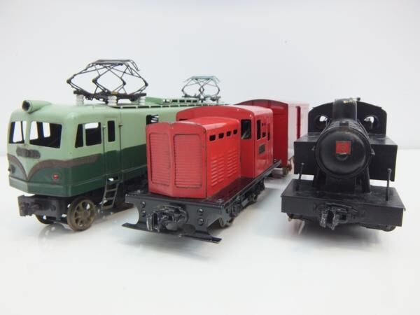 KTM カツミ など Oゲージ 鉄道模型セット