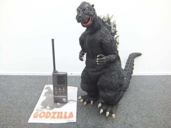 東京マルイ RC 初代ゴジラ 6chラジコン