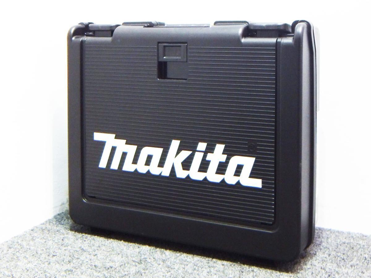 マキタ 充電式インパクトドライバー makita TD160DRGXB