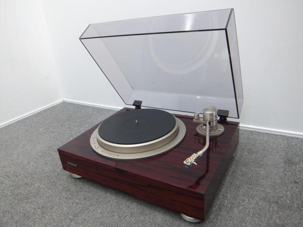 Pioneer パイオニア ターンテーブル PL-70
