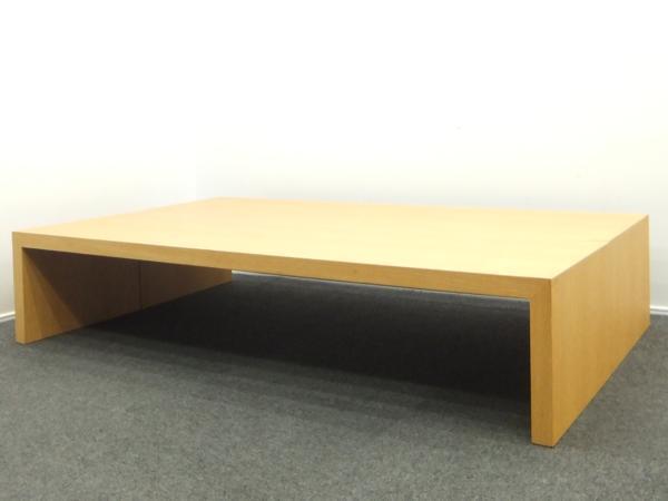 arflex アルフレックスponte ポンテ センターテーブル