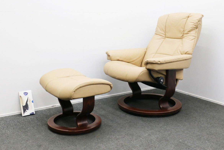 EKORNES エコーネス Stressless Chair Chelsea (S) ストレスレチェア チェルシー