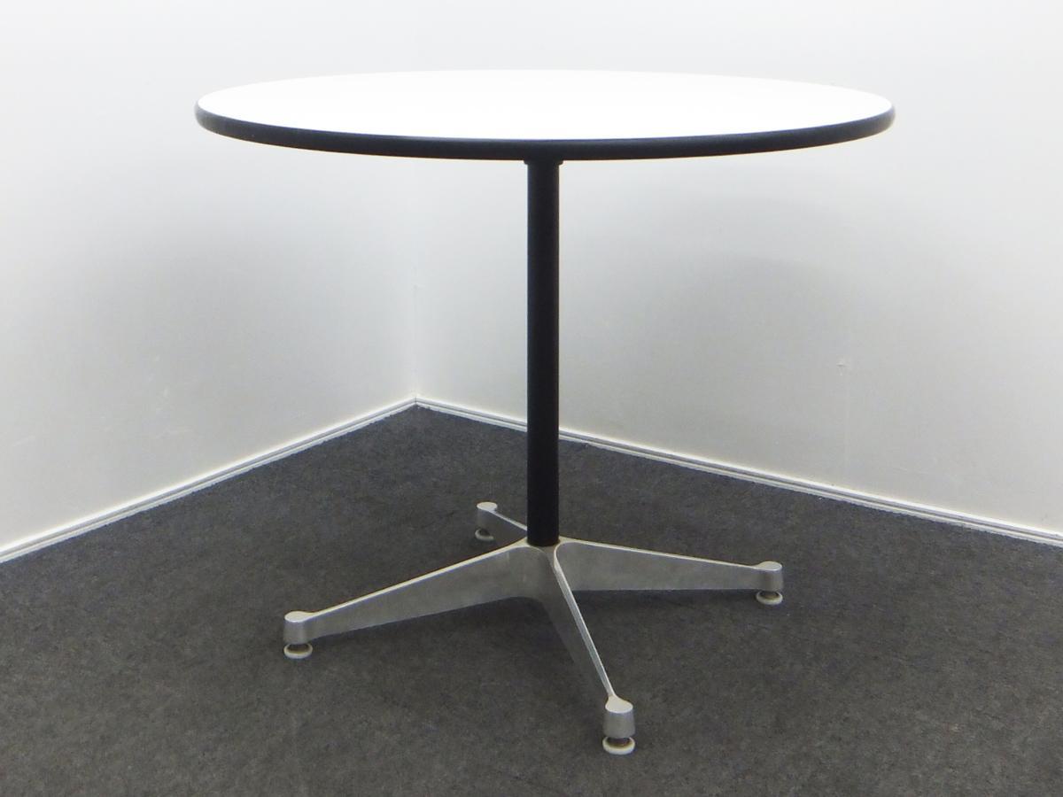 Herman Miller ハーマンミラー ラウンドテーブル