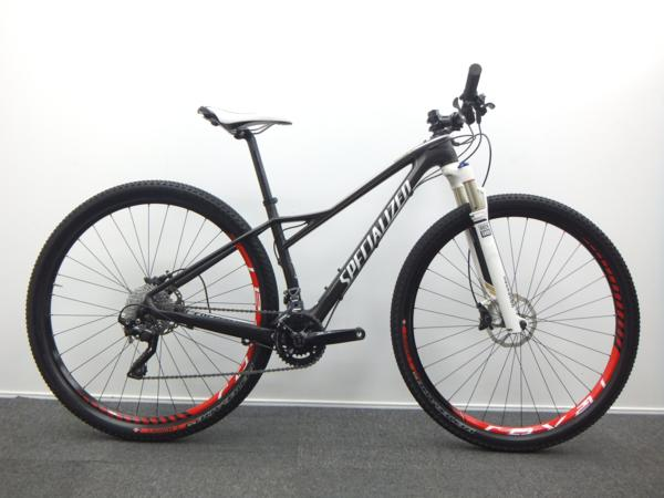 Specialized スペシャライズド Fate Comp Carbon 29 2012