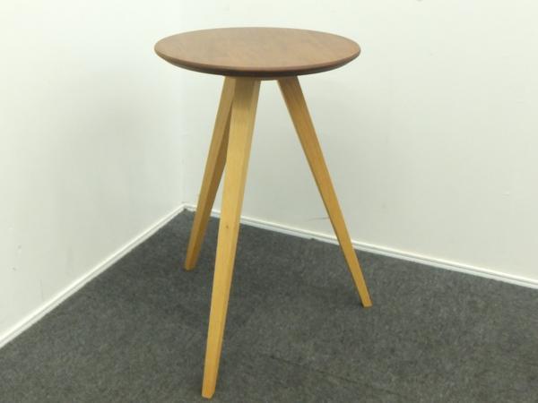 KASHIWA 柏木工 サイドテーブル IT83 ウォールナット オーク