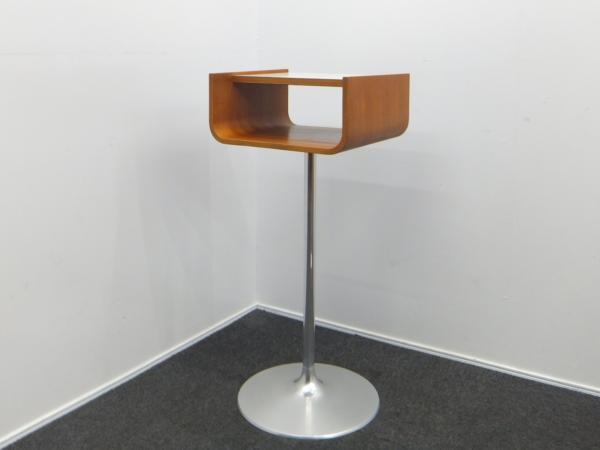 TENDO 天童木工 サイドテーブル 電話台 ヴィンテージ