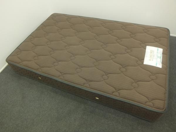 フランスベッド プラチナコンプル セミダブル マットレス