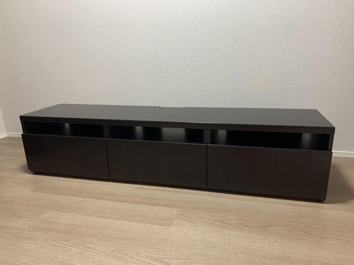 IKEA テレビボード BESTÅベストー