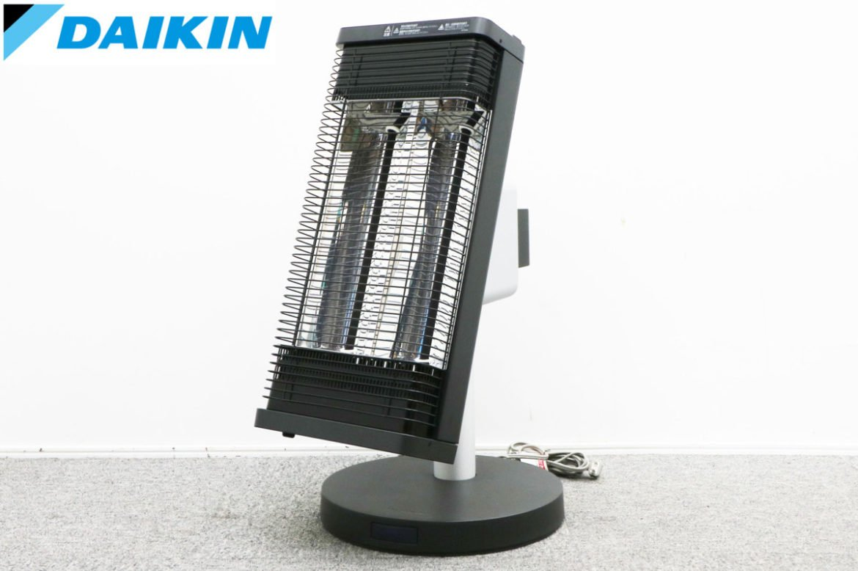 2018年製 DAIKIN ダイキン■遠赤外線暖房機 セラムヒート■ERFT11VS-H■人感センサーチャイルドロック搭載 デジタル表示