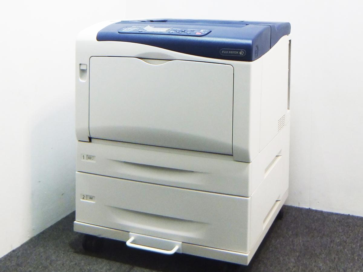 FUJIxerox 富士ゼロックス DocuPrint ドキュプリントC3350 カラーレーザープリンター