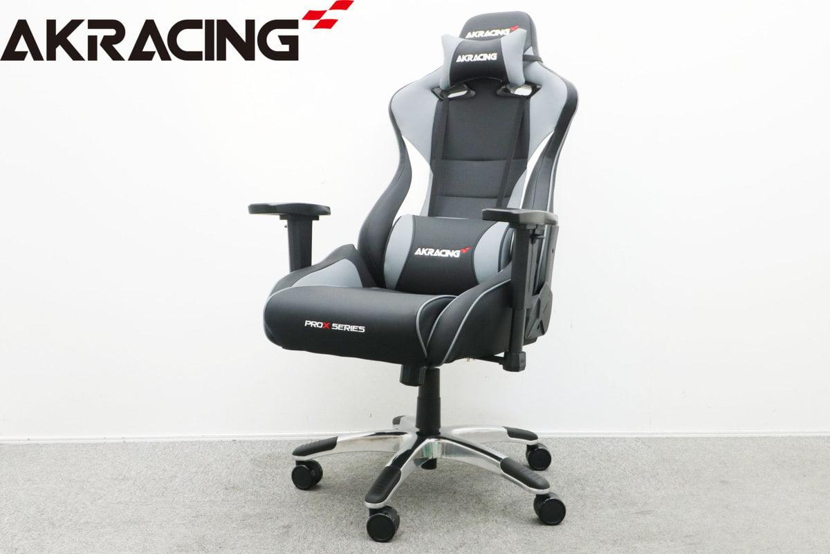 AKRACING エーケーレーシング AKRacing Pro-X V2 オフィス ゲーミングチェア