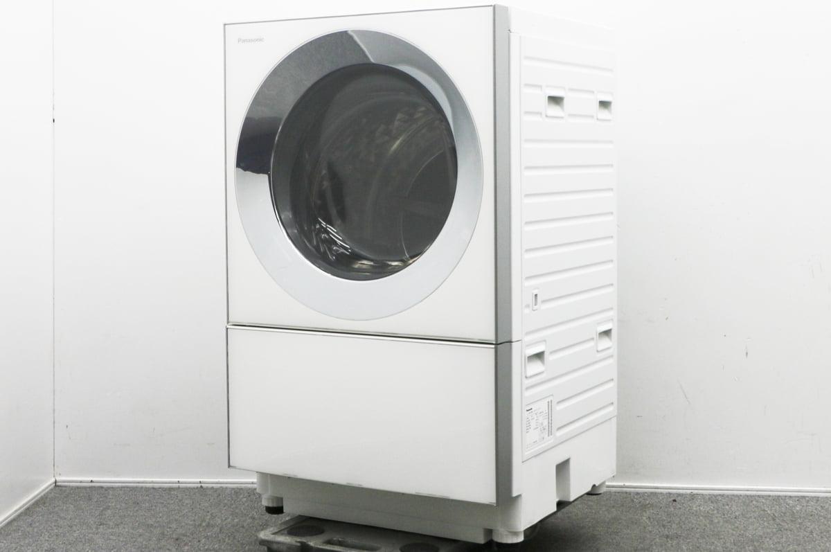Panasonic パナソニック ななめドラム洗濯機 NA-VG1100L  2016年製